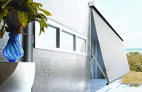 Industrial Amp Domestic Outdoor Blinds In Perth