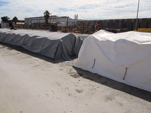 Tarpaulins in Perth