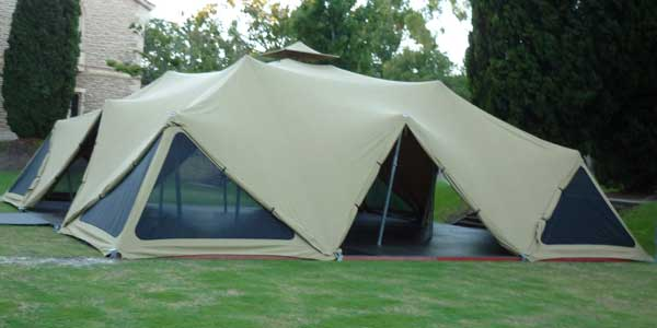 Easily Dismantled & Tents and Marquees for Sale in Perth